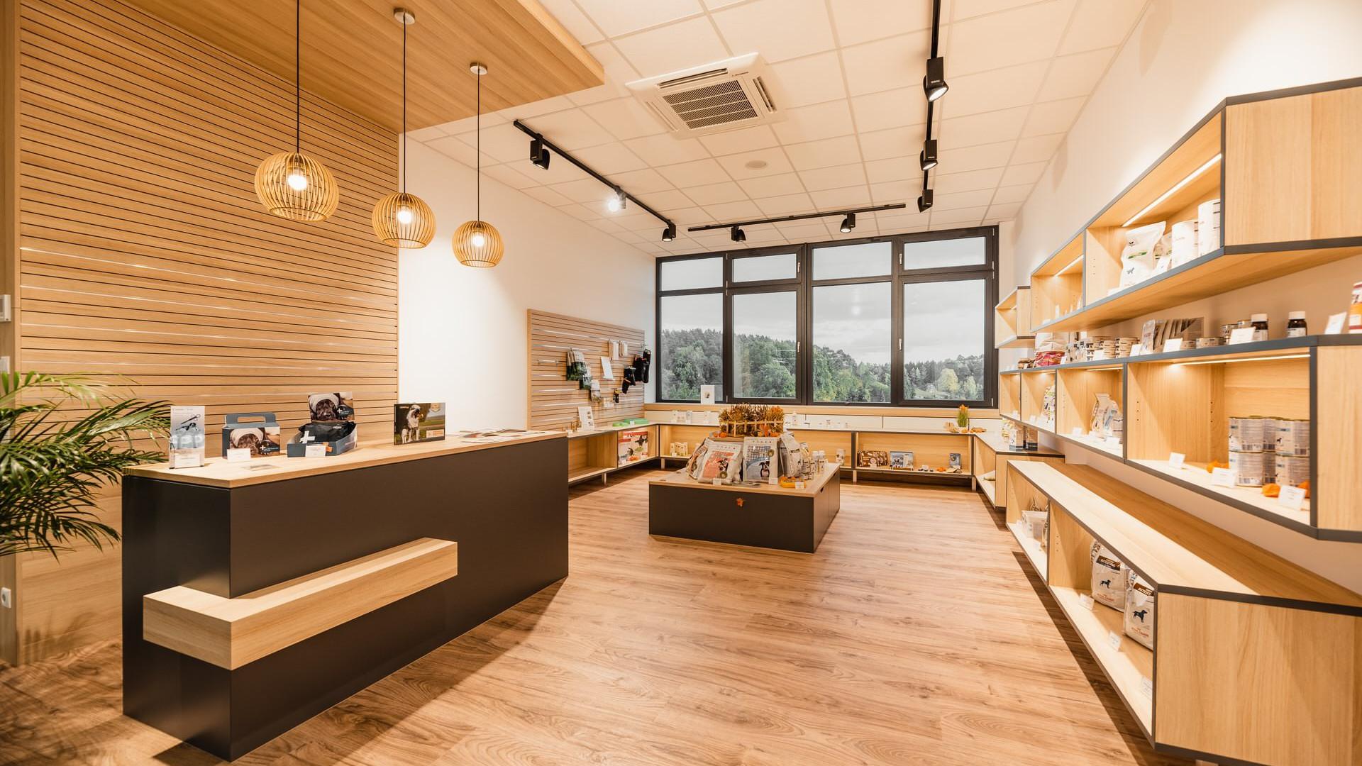 Tierfutter Shop - Tierarzt Bayreuth Bamberg