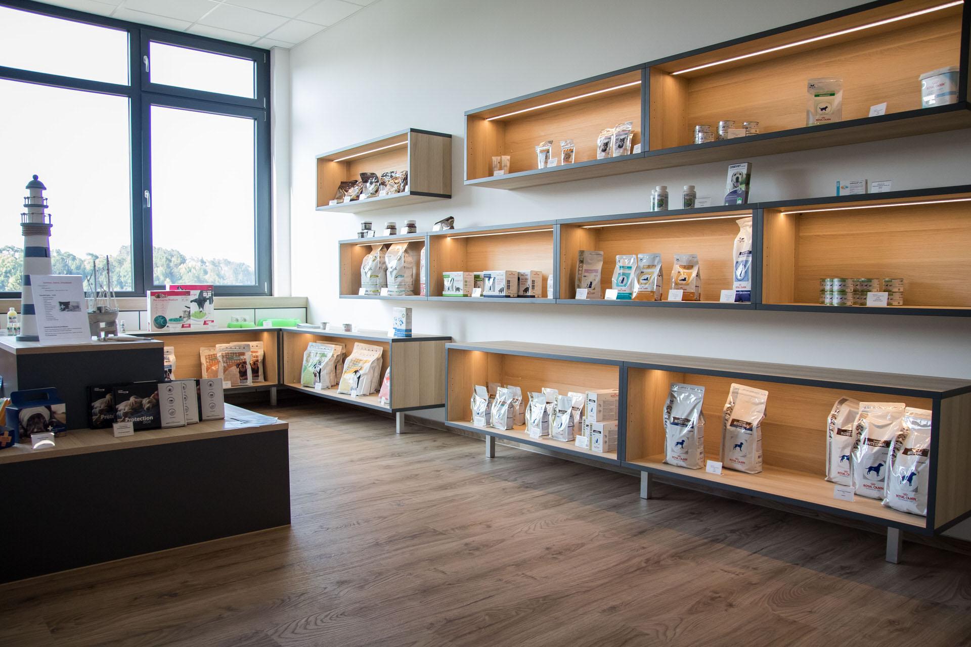 Tierarzt Bayreuth Shop