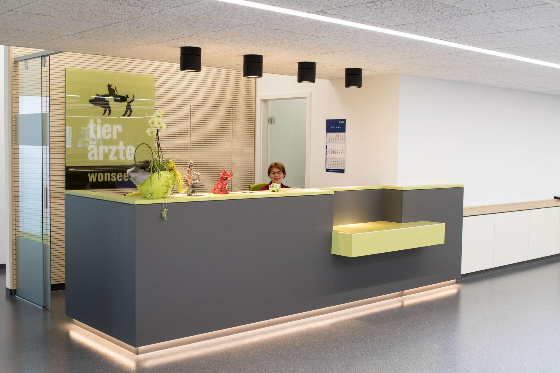 Tierarzt Bayreuth Anmeldung